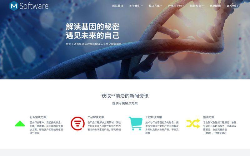 外包开发公司网站模板,外包开发公司网页模板,外包开发公司响应式网站模板