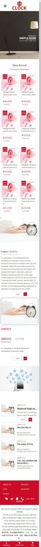 电子产品外贸企业网站模板,电子产品外贸企业网页模板,电子产品外贸企业响应式模板